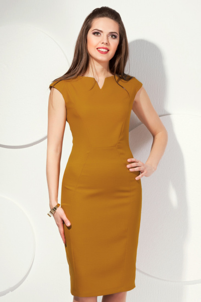 Платье П-417/1