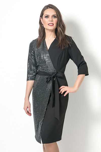 Платье, П-527/3