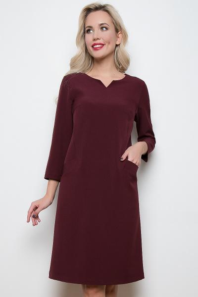 Платье, П-624